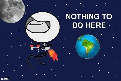 Nothing To Do Here Meme - image 251734 nothing to do here jet pack guy know your meme