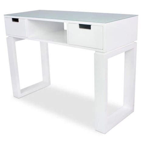 White Manicure Table New Products Pinterest White Manicure Table