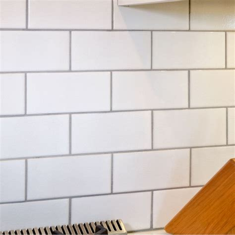 17 best images about subway tile grout on