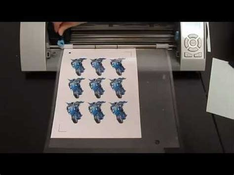 temporary tattoo printer machine silhouette america printable temporary tattoo paper youtube