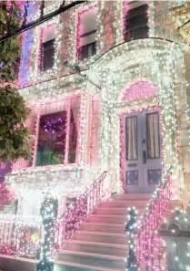 best 25 white christmas lights ideas on pinterest