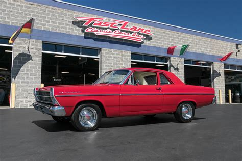 electric power steering 1966 ford fairlane lane departure warning 1966 ford fairlane fast lane classic cars