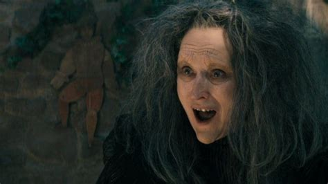 film disney meryl streep meryl streep into the woods is troubling and weird