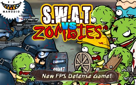 swat and zombies mod unlock all android apk mods - Swat And Zombies Apk