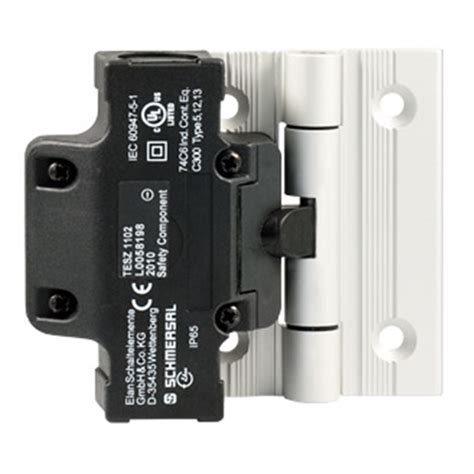 hinge switch electrical schmersal hinge safety switch for hinged guards tesz1102