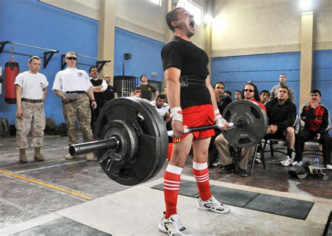 dietmar wolf and the school of powerlifting