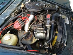 Fiat 124 Engine For Sale No Reserve 1977 Fiat 124 Spider Bring A Trailer