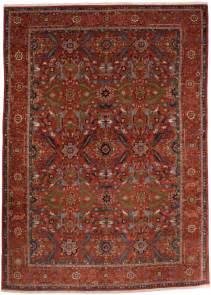 heriz wool oversized rug kebabian s rugs