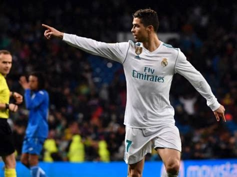 Real Madrid Mba by Sports Cristiano Ronaldo Becomes Fastest To Score 300th