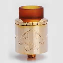 Peerless Rda 24 By Geekvape Authentic Silver Special Edition Vape 1 branded e cigarette mechanical mod atomizer rebuildable