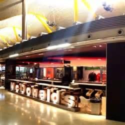 oficinas atesa madrid modelo de la carrocer 237 a avis aeropuerto barajas t4
