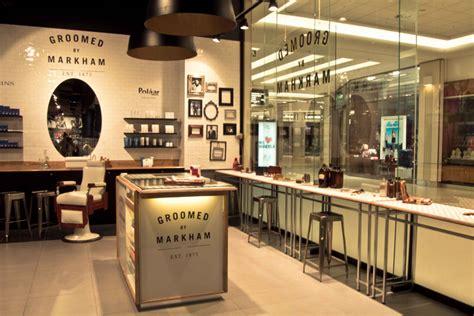 markham flagship concept store  tdcco johannesburg
