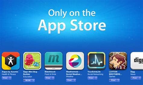 App Store Giveaway - some of the best ios apps and games are now up for sale free on the app store