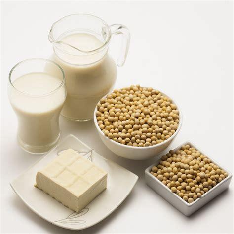 l馗ithine de soja cuisine quels aliments remplacer par le soja