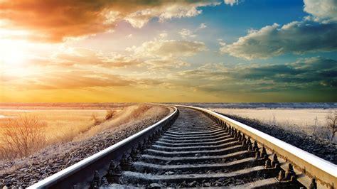 17 wonderful hd train track wallpapers hdwallsource com