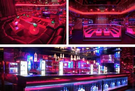 Vip Room Club by Where To Enjoy Parisian Nightlife Select