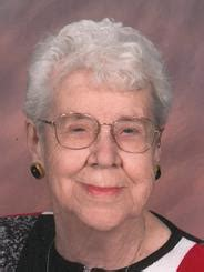 obituary for thelma pearson wunschel