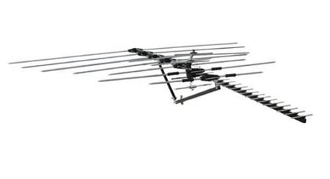 channel master fringe 100 mile antenna cm5020 from solid signal