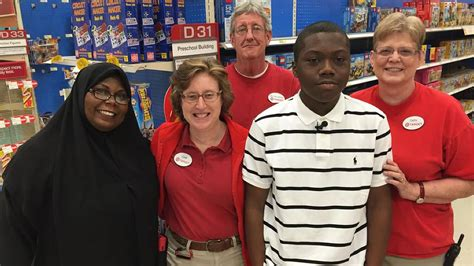 Jacksonville State Mba Admission Requirements by In Viral Picture At Raleigh Target Store Gets The