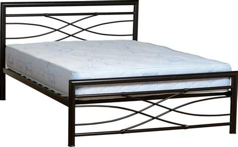 Tempat Tidur Besi Mewah 17 model ranjang tidur besi minimalis terbaru 2018 dekor