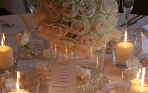 wedding table decoration ideas with candles wedding table decoration i am is precious