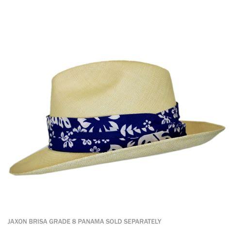 pug band hat shop pareo cotton 3 pleat pug hat band hat bands