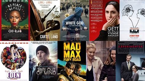 new year 2015 cinema the 50 best new on demand 2016 lists