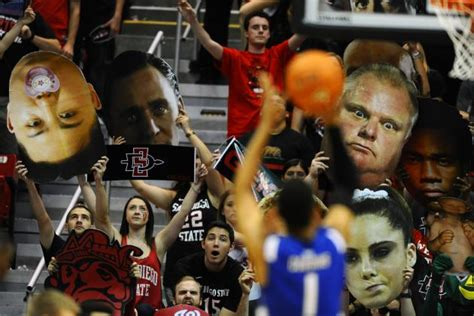 best college student sections ranking the best student sections in ncaa college