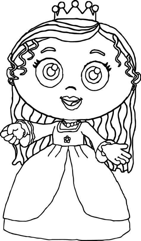 Super Why Coloring Pages Best Coloring Pages For Kids Why Coloring Pages To Print