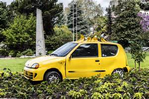 Fiat Seicento Reviews Fiat Seicento Review And Photos