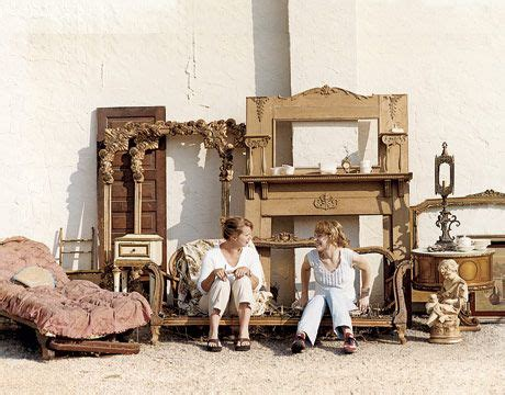 rebecca shinners country living 1000 ideas about flea market displays on pinterest flea