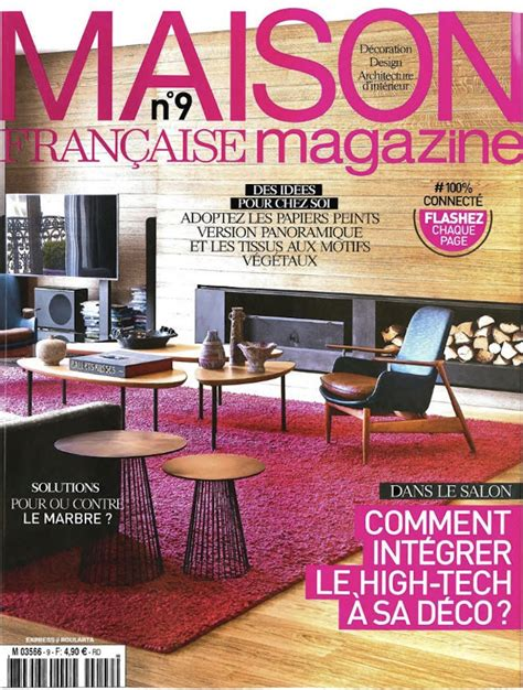 design magazine francais editor s choice the best french interior design magazines
