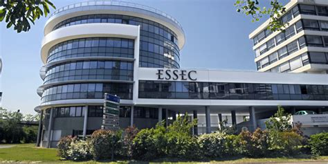Univ Of Queensland Mba by Essec Business School Uq Abroad The Of