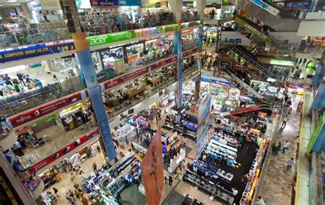 Tempat Jual Alat Hidroponik Kuala Lumpur 11 mall dan tempat belanja murah di bangkok thailand