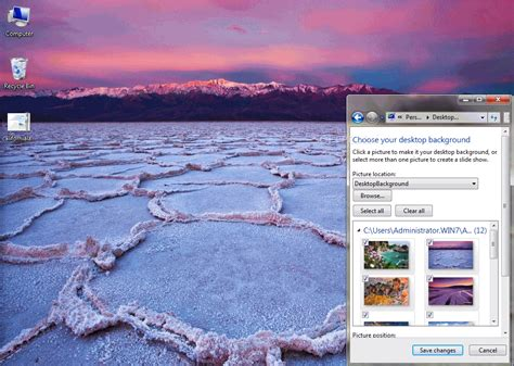 themes for windows 7 landscapes california landscapes windows 7 theme download