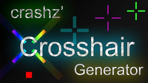 csgo crosshair color crosshair generator v1 counter strike global offensive maps