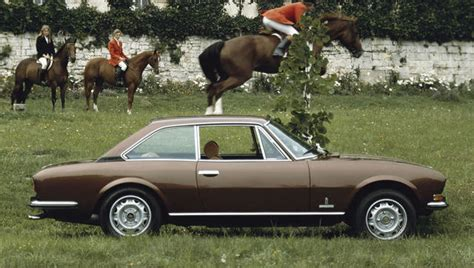 classic peugeot coupe image gallery 1966 peugeot 504 cabriolet