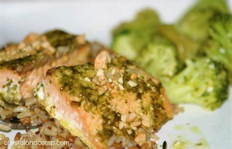 recipes easy easy salmon recipe