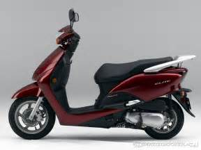Scooters Honda Honda Lead Scooter