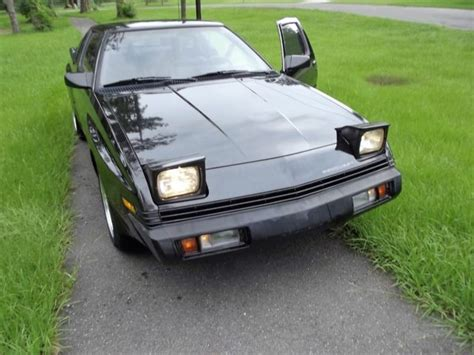 small engine maintenance and repair 1988 mitsubishi starion security system classic 1988 chrysler conquest tsi turbo wide body for sale detailed description and photos