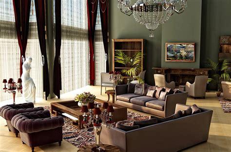 arredare un salone classico arredare un soggiorno classico scopri come si fa