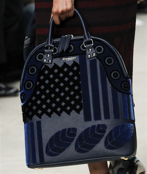 Burberry 2008 Handbags Runway Review by Burberry Fall 2014 Runway Bags 35 For Best Designer