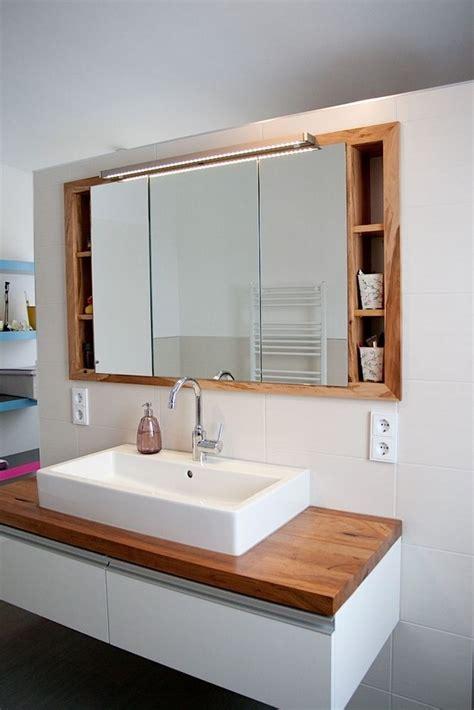 bad waschtisch mit spiegelschrank