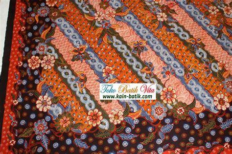 Hijabjilbab Squaresegi4segiempat Motif Bunga Eksklusif batik madura eksklusif kbm 3591 kain batik murah