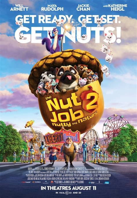 the nut 2 nutty by nature free iwannawatch