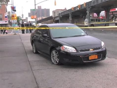 bed stuy car service car driven by secret service agent kills woman in bed stuy