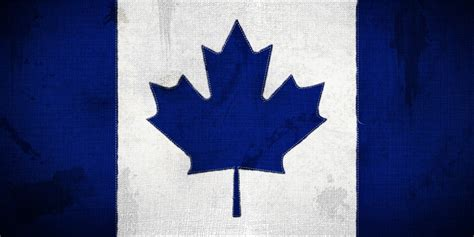 toronto maple leafs flag by bbboz on deviantart