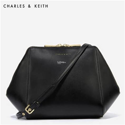 Charles And Keith Bag charles keith angular sling bag end 5 12 2018 6 15 pm