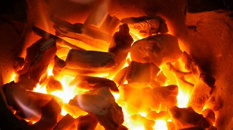 photo charcoal  fire fireplace outdoors macro