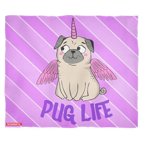 unicorn pug unicorn pug pictures to pin on pinsdaddy